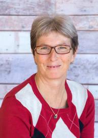 Rotter Heidi - Schulwartin