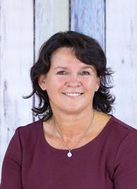Roswitha Kuchar - Werklehrerin