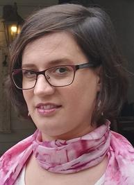 Mag.phil. Renate Trimborn - Evangelische Religion